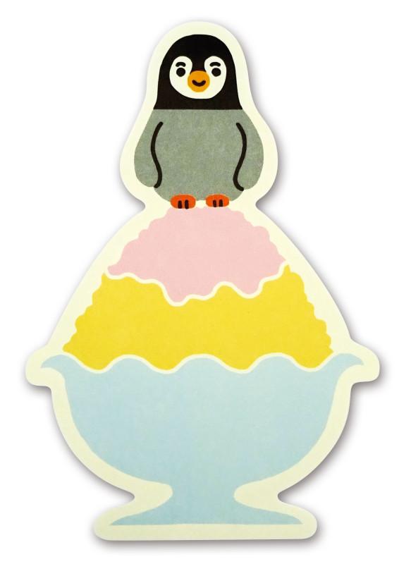 kirinukiletter_penguin